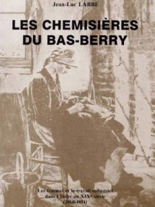 chemisieres du bas-berry argenton