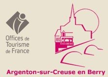 Office de Tourisme d'Argenton sur Creuse