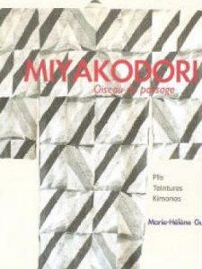 miyakodori, oiseau de passage