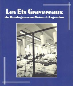 Les Ets Gravereaux