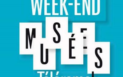 samedi 23 et dimanche 24 mars, Week-end Musées Télérama