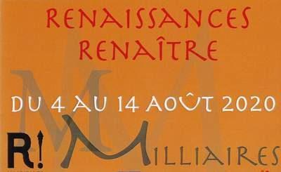 Mardi 4 août à 17h, conférence-débat «La fabrication de masques pendant la pandémie à Saint-Maur et Argenton»