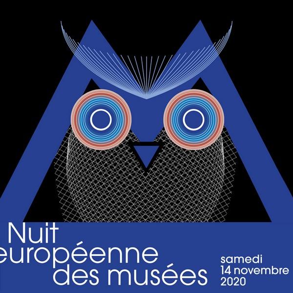 Nuit Européenne des Musées virtuelle