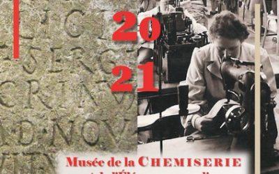 Saison culturelle 2021 des musées communautaires