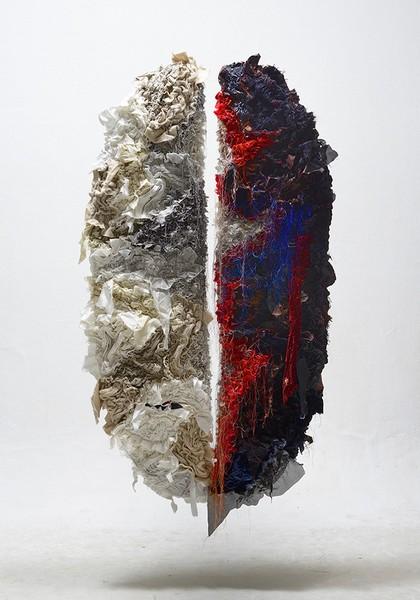 Exposition «Fragment(s)» du 23 octobre au 19 décembre 2021